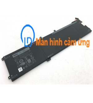 Pin DELL Precision 5510 XPS15 9550 9560 11.4V 84Wh 4GVGH battery